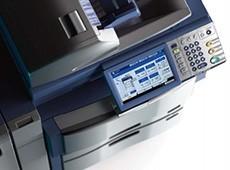 Alquiler de copiadoras e impresoras