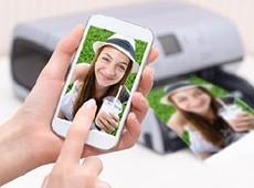 Impresión desde dispositivos móviles