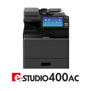 e-STUDIO400AC